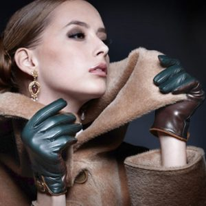 Lady Dress Gloves